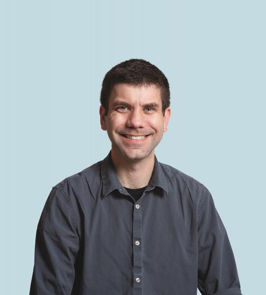 Andrew Klesh